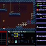 In-game Level Editor Update