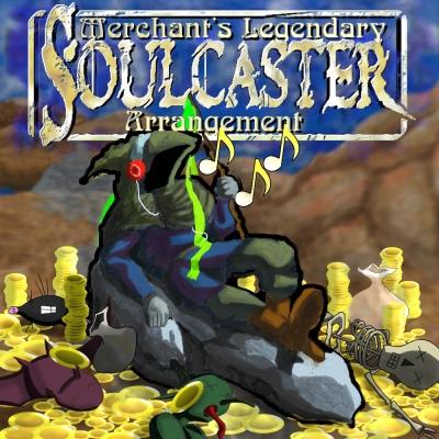 Indie Royale Bonus Content Unlocked: Soulcaster Guest Remix Album